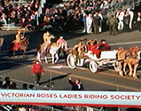 2015 Rose Parade video