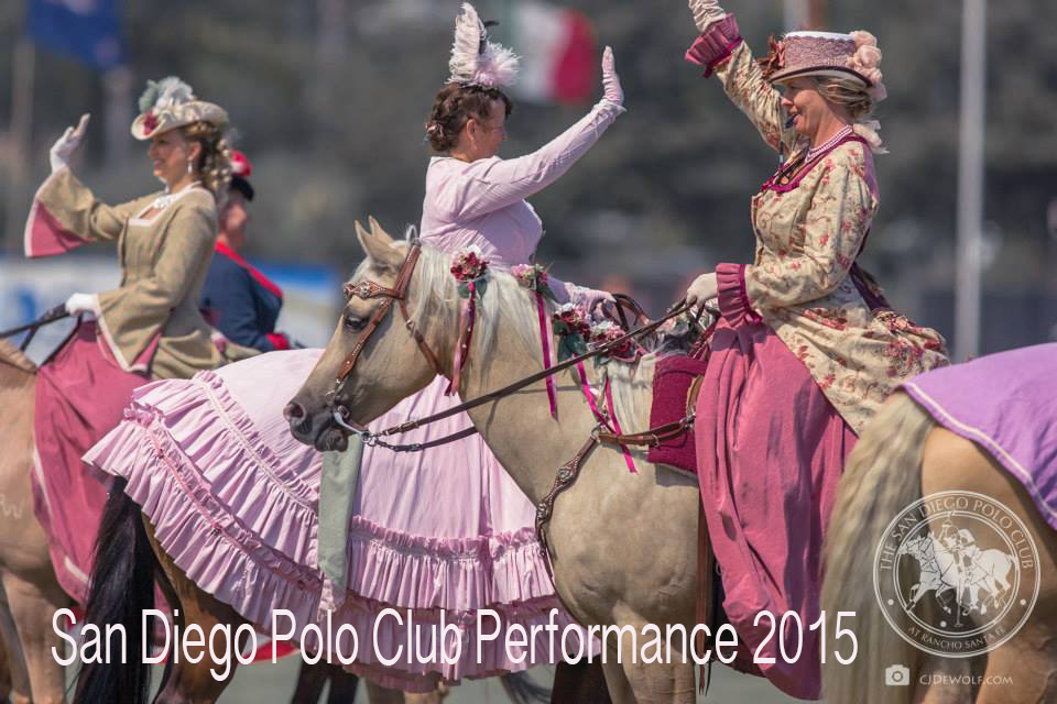 del mar polo performance 2015