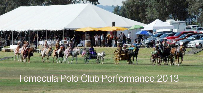 temecula polo club performance